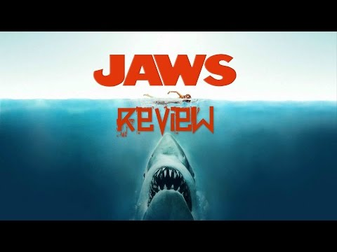 Jaws – Horror Movie Review