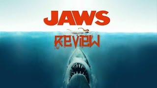 Jaws - Horror Movie Review