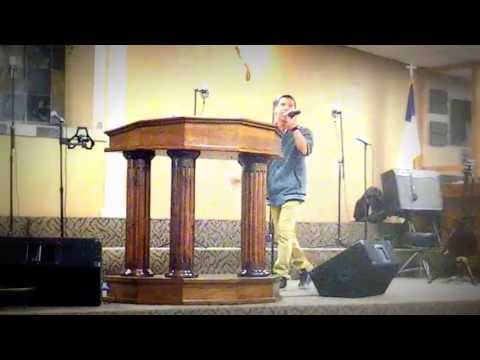 Apostolic Tabernacle Church-Siah Marquez 2013