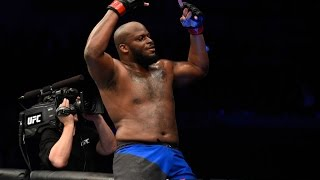 UFC Rankings Report: Derrick Lewis on the rise