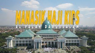 Manasik Haji Kids Al Falah Darussalam