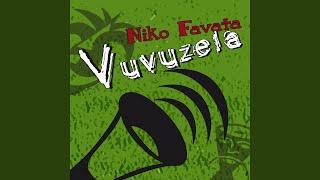Vuvuzela (Original 'Vuvu' Tribal Mix)