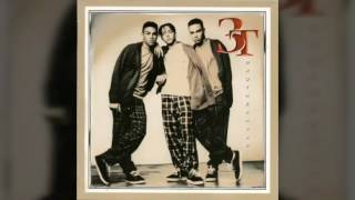 3T & Prince Markie Dee - Brotherhood
