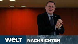 WELT NEWS IM STREAM: Gesundheitsämter kritisieren Thüringens Lockdown-Ende
