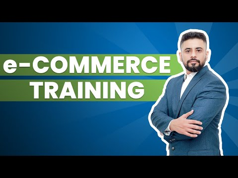 Ecommerce Training   Online business training