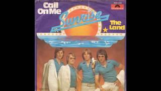 Sunrise - Call On Me - 1977