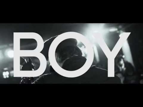BOY - BOY - Never Break Us Down (OFFICIAL MUSIC VIDEO)