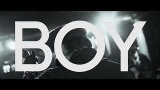 Video BOY - Never Break Us Down (OFFICIAL MUSIC VIDEO)
