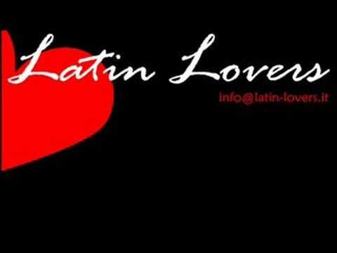 Latin lovers - Cuando el amor