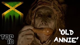 Top 10 Scary Jamaican Urban Legends
