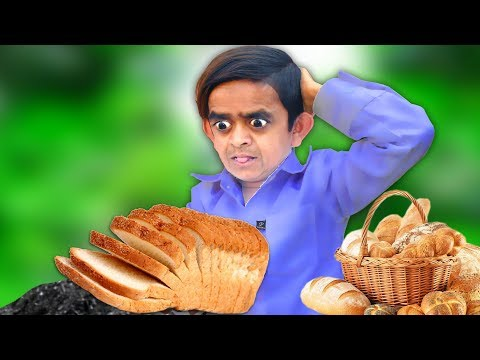 छोटू के बेकरी | CHOTU KI BAKERY | Khandesh Comedy | Chotu Dada Comedy Video
