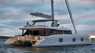 Sunreef 60 Catamaran 2018 - Here's What You Get For 30.000 A Week!