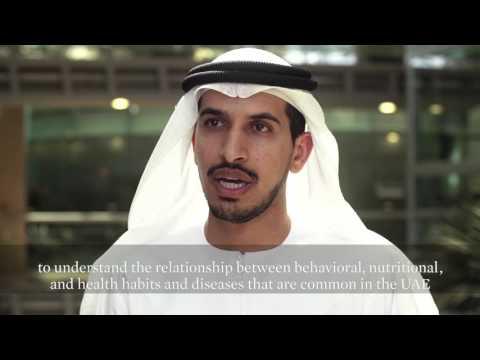Video UAE Healthy Future Study
