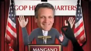 Ed Mangano Press Conference