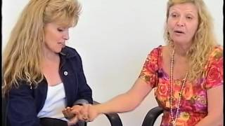 Airielle's World – Christine Sutherland & Baby Dog Massage 2003