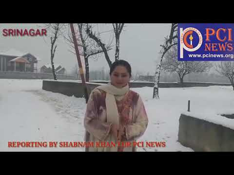 Exclusive reporting by SHABNAM KHAN on the shortage of electricity in srinagar city.