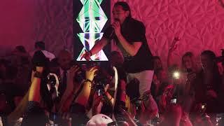 Steve Aoki at GOTHA Club Dubai  MAY 10