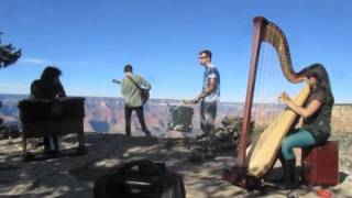 Beggar in the Morning by The Barr Brothers - Grand Canyon Set