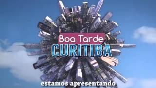 Tv Transamérica – 23/02/16 – Programa Boa Tarde Curitiba