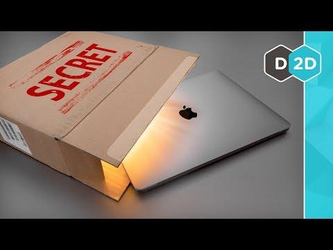 Is Apple Making a SECRET MacBook?
