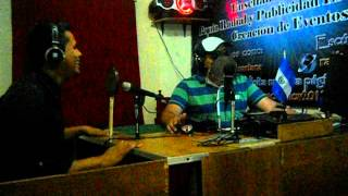 preview picture of video 'RADIO ACTIVA SANTA ANA LA MASISA EN LA WEB'