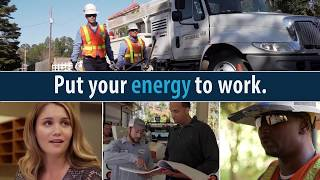 Natural Gas Careers – Put Your Energy to Work