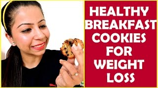 Cookies Recipes for Weight Loss – How to Make Best Healthy Cookies for Weight Loss