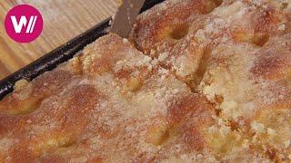 Oma's Butterkuchen (mit Anleitung und Rezept)