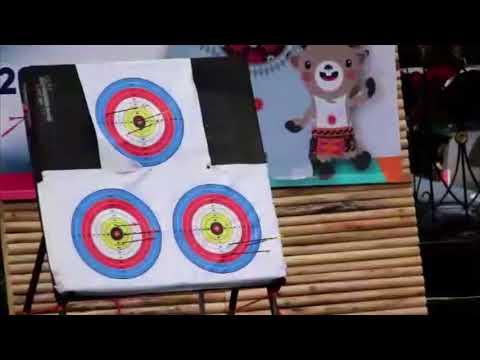 [Video] Asian Games Mini, Cara Cerdas Polisi Bangkitkan Jiwa Anak-anak