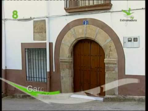 "Garciaz ""Extremadura TV"""