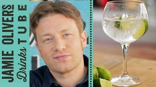 Jamie Oliver - Ultimate Gin And Tonic