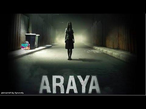 ARAYA !!! ohne Pampers im Horror Krankenhaus