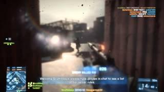 Battlefield 3 SPAS-12 Clip
