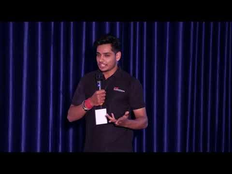 Understanding the Misunderstanding   Deepak Pathania   TEDxRayatBahraUniversity