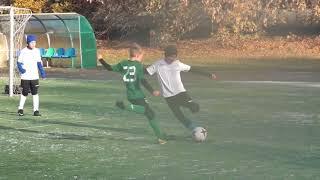 Царицыно-Митино 22-10-17 (2007 г.р.)