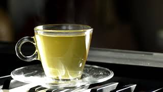 Green Tea Jazz Music - Smooth Jazz Piano Music for Laid Back Afternoon