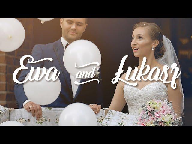 EWA & ŁUKASZ