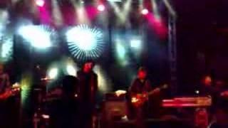 Charlatans - Love is the Key  Live @ Lisbon