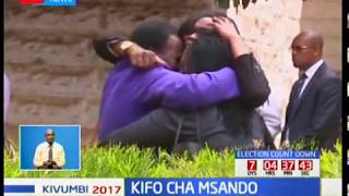 Biwi la simazi wa afisa wa IEBC Chris Msando watatanisha Wakenya kuhusu hali ya mauwaji yake