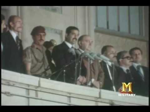Iraq's 1979 Fascist Coup
