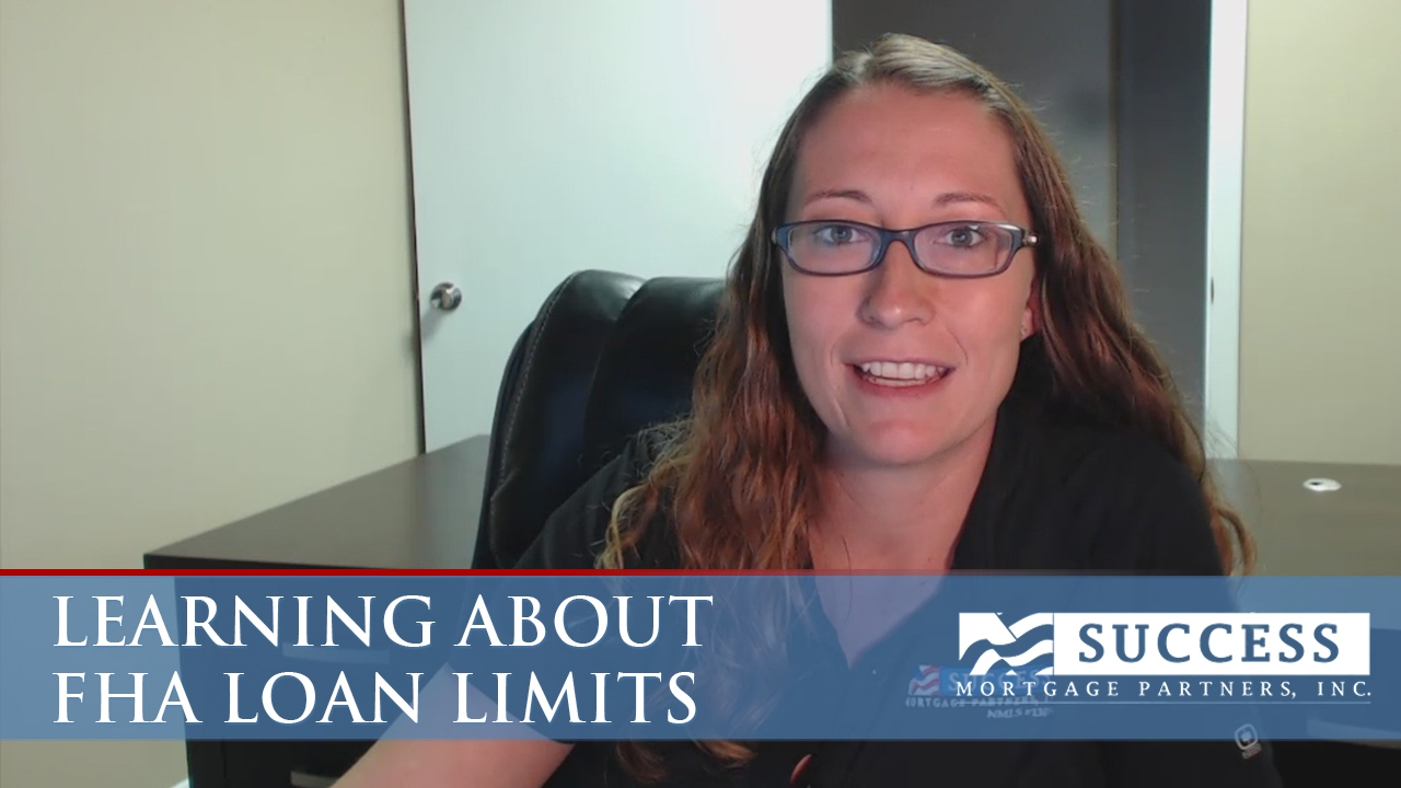 Answering Your Questions About FHA Loan Limits