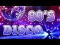 Download 80s Disco Legend - Golden Disco Greatest Hits 80s - Best Disco Songs Of 80s - Super Disco Hits HD Mp4 3GP Video and MP3