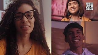 Jovem Eleitor YouTube (2021)