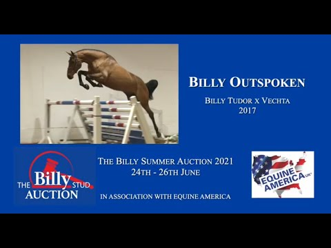 Billy Outspoken