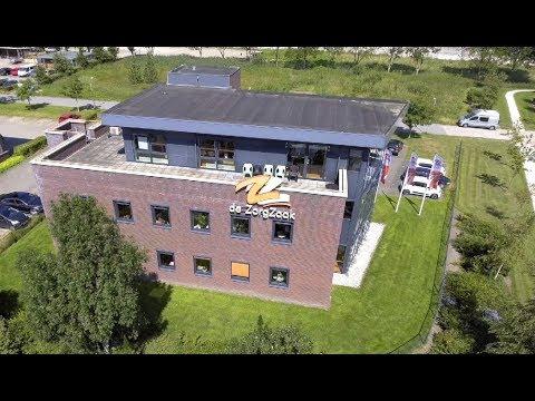 Carrousel video: Welkom bij de ZorgZaak. Al meer dan 25 jaar een begrip in Drenthe. Uw zorg, onze zaak!