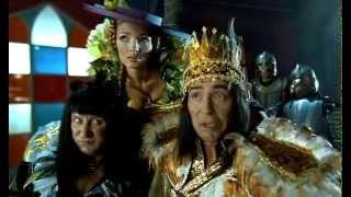 Смотреть онлайн Мюзикл: Золушка, 2002 год