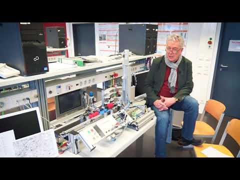 Kap. 4: Schaltpläne sind wie Stadtpläne - Prof. Dr.-Ing. Dr. h. c. Hans-Eberhard Schurk