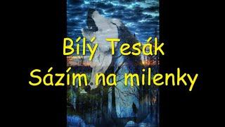 Video Bílý Tesák - Sázím na milenky