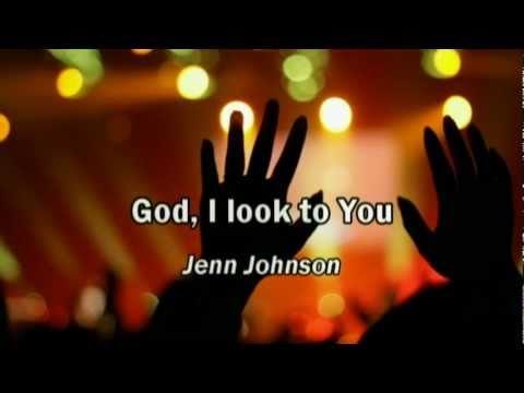 Música God I Look to You