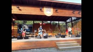 Video Stardust Shuttle - Pack Street live